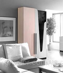 Шкаф 550 Арья. Мебель для гостиной, спальни, прихожей