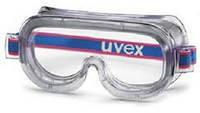 Очки закрытые защитные UVEX Classic