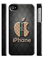 Чехол Apple для iPhone 4/4s