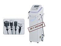 Аппарат для RF - лифтинга 3-в-1 с функциями вакуум и криотерапия, мод 05