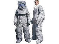 Специальный термозащитный костюм «Індекс-1200 (конструкция — комбинезон) «