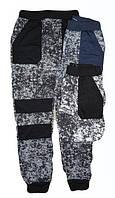 Спортивные штаны для мальчиков оптом, Active sports, 134-164 см,  № HZ-6129, фото 1