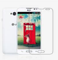 Защитная пленка для LG Optimus L70 D325 - Celebrity Premium (matte), матовая