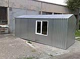 Садовый домик под заказ, фото 3