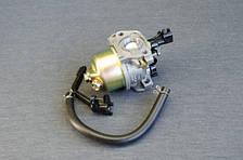 Карбюратор на бензиновый генератор 2-3 кВт (6,5 л.с)