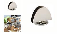 ORIGINAL BergHOFF 1108421А Подставка для салфеток, 10,5 х 9,3 см
