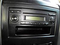 Автомагнитола штатная Mercedes Sprinter W906 Мерседес Спринтер 2006-2012