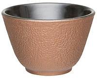 ORIGINAL BergHOFF 1107223 Набор чашек для чая BergHOFF Studio 100 мл 2 шт Золотистый