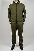 Мужской спортивный костюм Puma 4650 Хаки