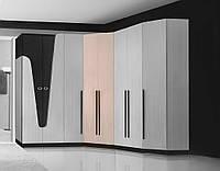 Шкаф угловой 960 Арья. Мебель для гостиной, спальни, прихожей