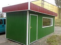 Дачные домики любой сложности и комплектации, фото 1