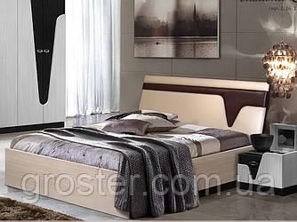Кровать двуспальная Арья. Мебель для спальни.