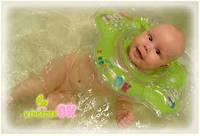 Круг для купания младенцев  «Kinderenok «