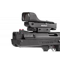 Пистолет пневматический Beeman P17 135 м/с, фото 1