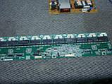 Запчастини до телевізора Philips 37PFL7662D (3139 123 62613 WK713.5, PLCD300P3 24573, WK745 SBG01), фото 6