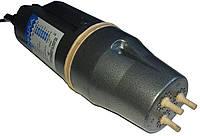 Погружной вибрационный насос Акула 3 клапана (нижний забор)