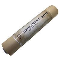 Пергамент дла выпекания СМАЧНО (100m/420mm) пергаментная бумага коричневая