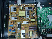 Запчасти к телевизору Philips 40PFT5509 (LSC400HM06-G02, 715G6169-P01-W21-002H, 8WUSN24V.2A1G)