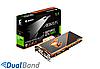 Видеокарта GIGABYTE GeForce GTX 1080 Ti Waterforce WB Xtreme Edition 11G AORUS (GV-N108TAORUSX WB-11GD)
