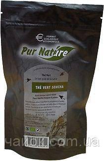 Чай Pur Nature зелёный СЕНЧА 100 гр