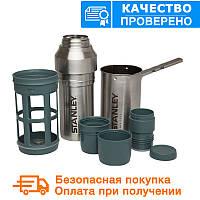 Набор для приготовления кофе или чая STANLEY Mountain 1L (ST-10-01699-002), фото 1
