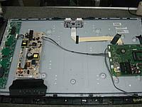 Запчасти к телевизору Sony KDL-37EX402 (1-881-019-32, APS-253, T315HW04 V0, V298-5xx)