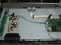 Запчасти к телевизору Sony KDL-37EX402 (4-168-545-11, APS-253, T315HW04 V0, V298-5xx, v2988.041/C), фото 1