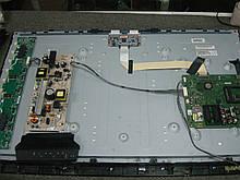 Запчастини до телевізора Sony KDL-37EX402 (4-168-545-11, APS-253, T315HW04 V0, V298-5xx, v2988.041/C)