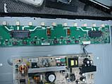 Запчастини до телевізора Sony KDL-37EX402 (4-168-545-11, APS-253, T315HW04 V0, V298-5xx, v2988.041/C), фото 5