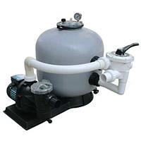 Фильтрующая установка Emaux FSB450 (для бассейнов до 27 м.куб.), фото 1