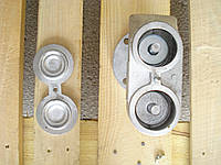 Совмещенный механический дыхательный клапан СМДК-150 в наличии и под заказ