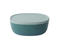 ORIGINAL BergHOFF 3950056 Миска для салата LEO, с крышкой-подносом, 3 л