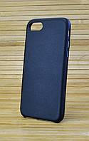 Чехол кожаный для iPhone 7 Noble