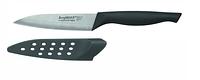 ORIGINAL BergHOFF 3700218 Нож разделочный Eclipse, в чехле, 10 см