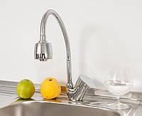 Смеситель для кухни с гибким изливом 203800704 Lidz Для кухни, LIDZ