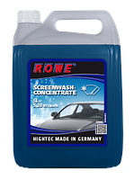 Зимний омыватель концентрат (-80) HIGHTEC SCREENWASH-CONCENTRATE ROWE