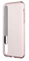 Чехол Light Tube Protection Case iPhone X Trans-Pink, фото 1