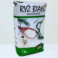 Рис Gwarancja jakosci Ryz Bialy 1 кг Польша