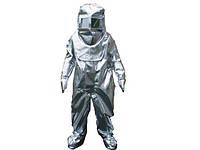 Специальный теплоотражающий костюм «Індекс-1 (конструкция — комбинезон) «