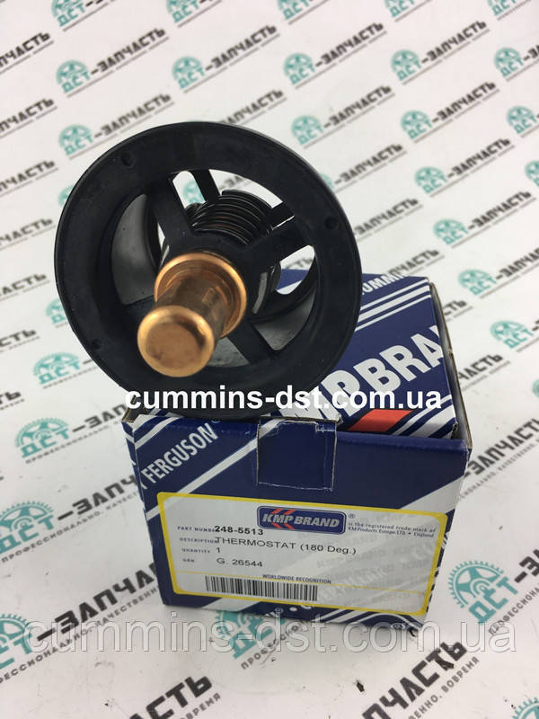 248-5513/2485513 Термостат на двигатель CAT C9