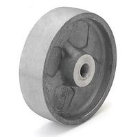 Колеса термостойкие из алюминия диаметр 100 мм. Серия 71