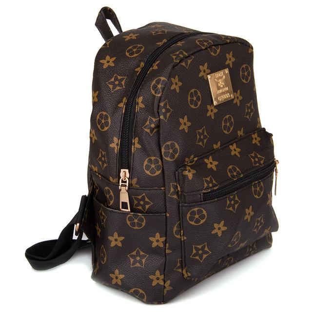 женский маленький рюкзак