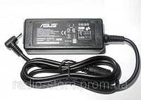 Блок питания для нетбука Asus  Eee PC 1015T 19V 2.1A 40W 2.5х0.7