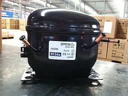 Компрессор SIBERIA GFF 57 AA  (166 W R134 )  ,