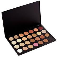 Профессиональные тени MAC для век 28 теплые цвета