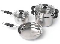 Набор посуды ORIGINAL BERGHOFF KASTA 1116549 (6 предметов)