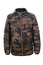 Куртка для мальчиков Glo Story