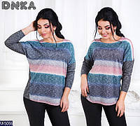 Туника (50-52, 54-56) — ангора купить оптом и в Розницу в одессе 7км