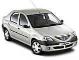Ворсовые коврики Dacia Logan 2004- VIP Люкс АВТО-ВОРС, фото 10