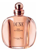 Christian Dior Dune edt 100 ml. женская лицензия Тестер